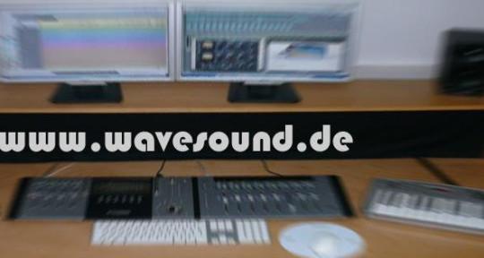 - Wavesound Music & Media