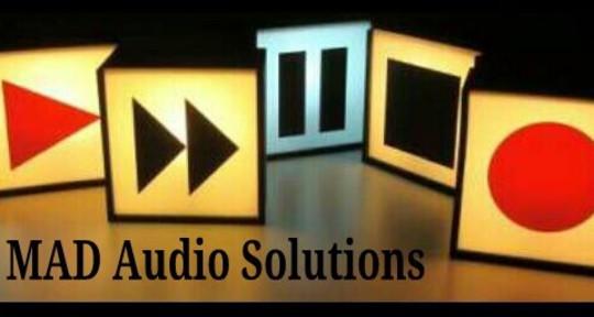 - MAD Audio Solutions