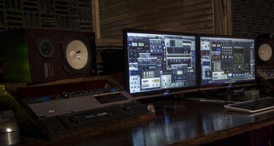 - The Overload Studio