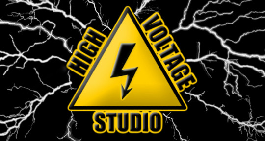 Photo of High Voltage Studio
