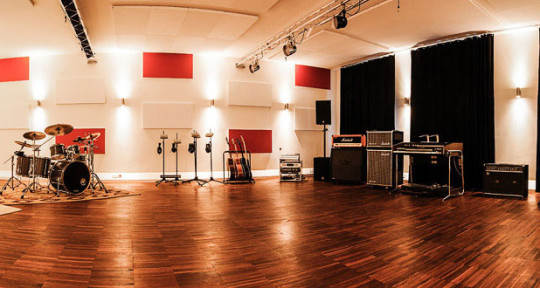 Photo of Elevate Studios