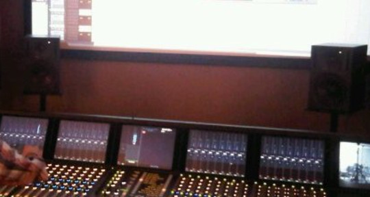 Recording, Mixing, Mastering - Jonathan Attard