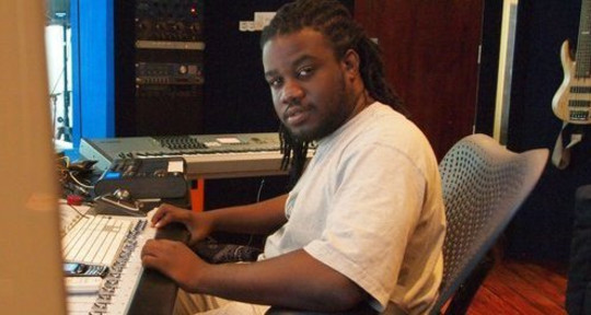 Music Producer - Dale Dizzle Virgo