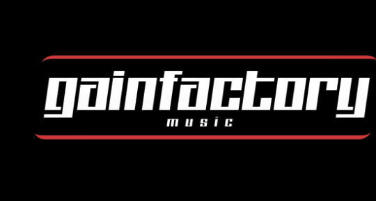 - gainfactory music