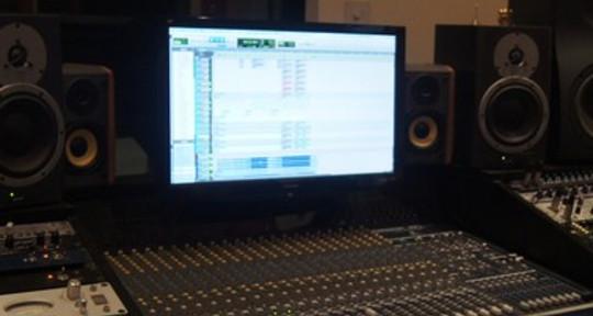 Remote Mixing/Mastering/Produc - Estudio Monta