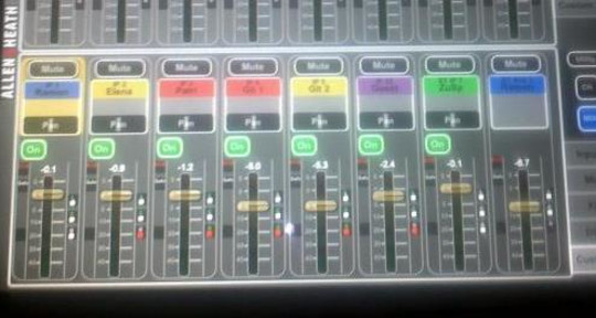 - Peter Hoormann / PHD-sound