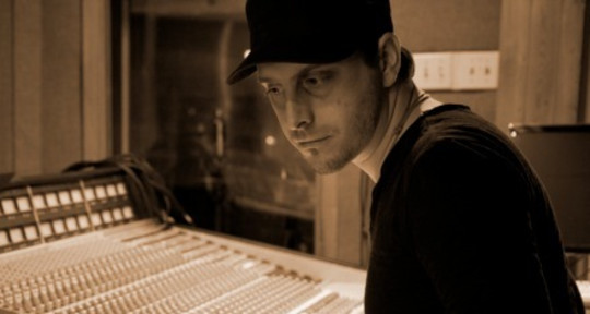 Photo of Simon L'Esperance, Producer and Mix Engineer
