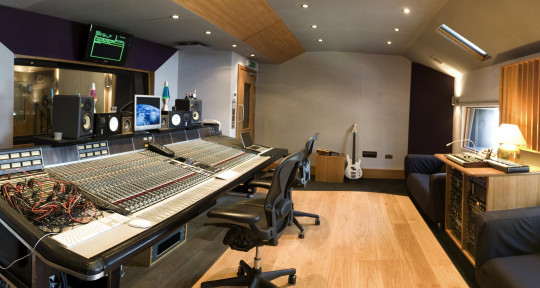 Photo of Long Island Studios
