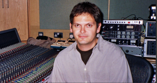 Photo of Raúl Cuevas