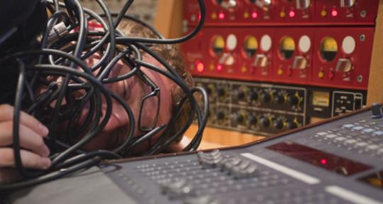 Photo of Ben Wiffen Sound