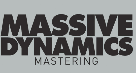 - Massive Dynamics Mastering