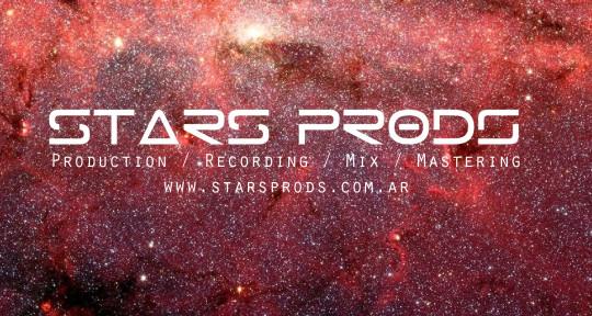 Photo of Stars Prods