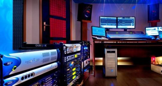 Recording Studio(Mix&Master) - Roberto Savelli - OroVivo Recordings & Mastering Facility