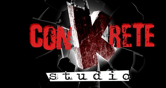 - Conkrete Studio