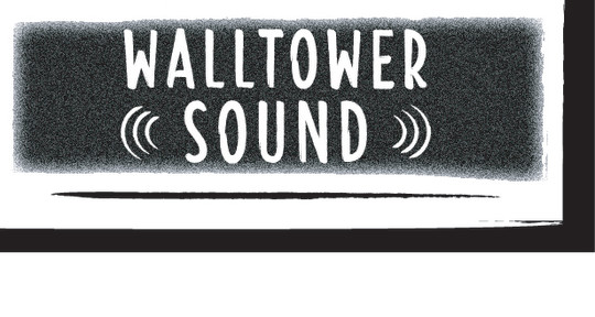 - WALLTOWER SOUND