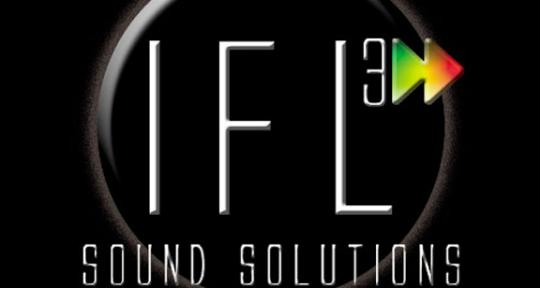 - IFL3Studios (Inspire-Factory)