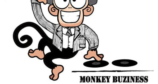 Photo of Monkey Buziness