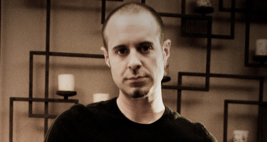 "Drummer, Producer, Composer - Jeff ""The Drummer"" Muzerolle"