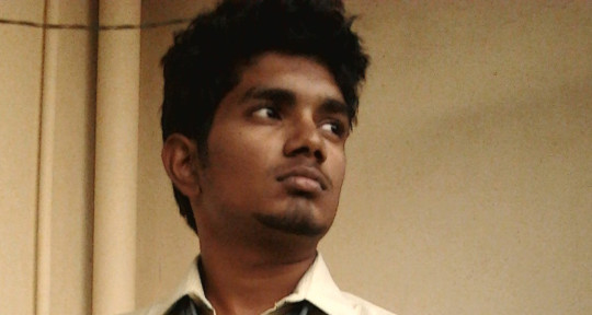 Photo of Venkat Anvesh Paila