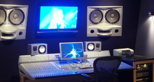 - 11th Street Studios