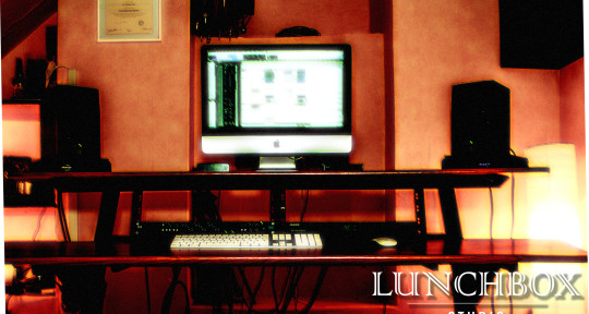 - Lunchbox Studio