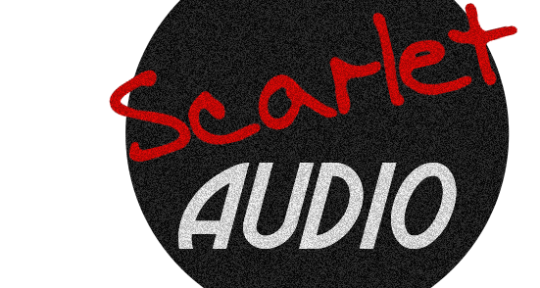 - Scarlet Audio