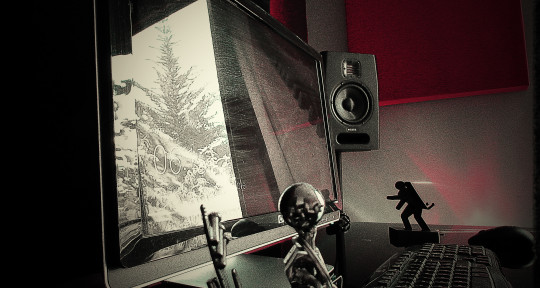 - Scott Studios