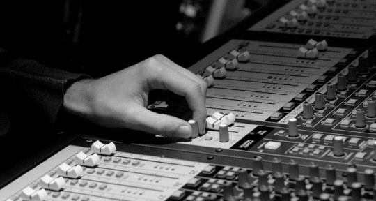 Photo of Low Cost Mixing and Mastering