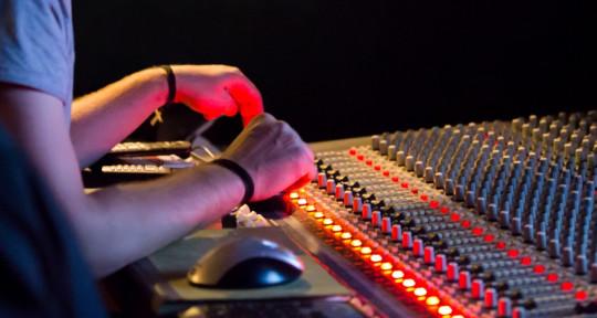 Recording Studios - 101 Sound Studios