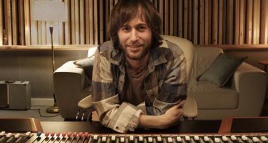- Mike Davidson Recording