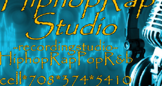 Photo of Etixz Hiphoprapstudio