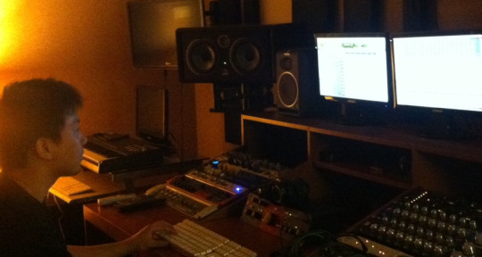 Photo of Satya Adi - Online Mixing