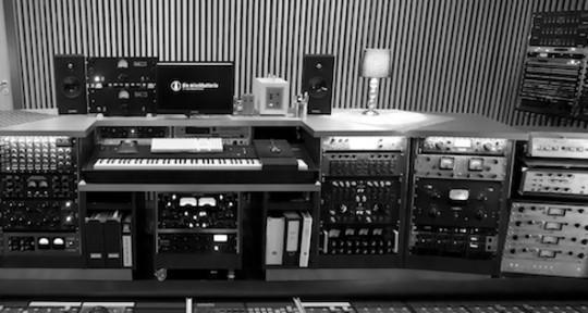 >> mixing with attitude - Stephan Zeh // die:mischbatterie