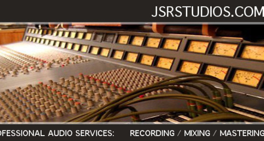 Photo of John Schwab Recording (JSR) Studios