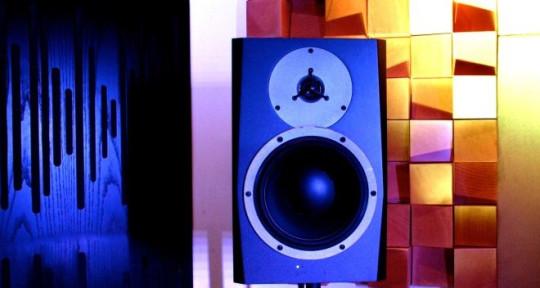 Mixing & Mastering - Master Sonixx Audio