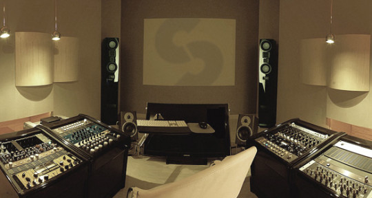 Photo of Color Sound Studio