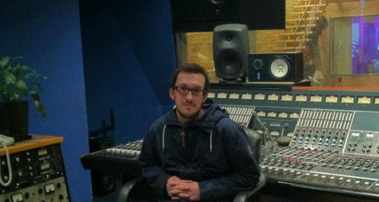 Producer | Mixer | Engineer - Rob Thomas