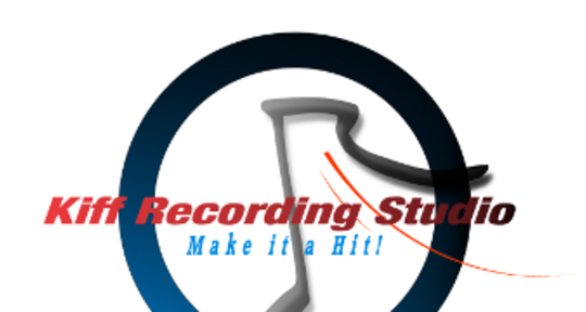 - Kiff Recording Studio