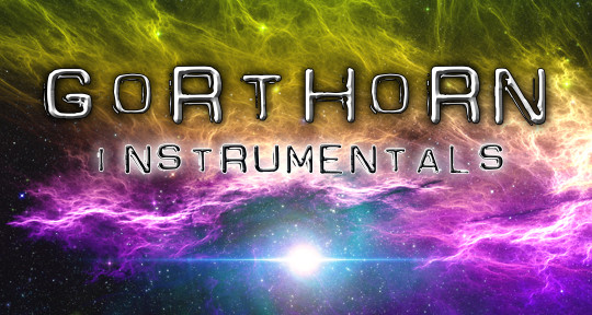 Photo of Gorthorn Instrumentals / Production
