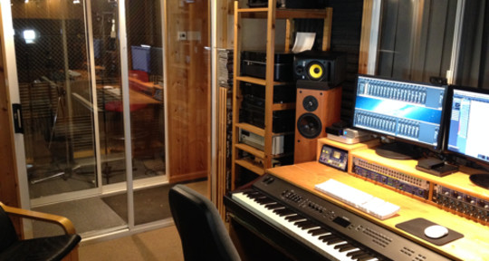 Photo of The Ark Recording Studio