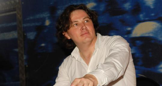 Creating piano/keys tracks - Igor Korokhov