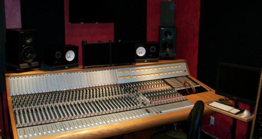 - Wolf Den Studios