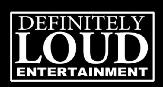 - Justin Snodgrass - Definitely Loud Entertainment, LLC