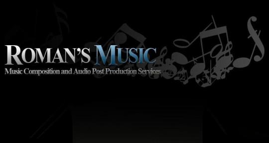 - Roman's Music