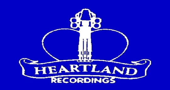 - Heartland Recordings