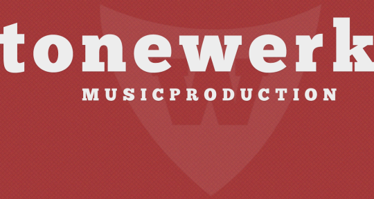 - tonewerks Musicproduction