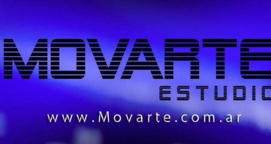 - Movarte Estudio