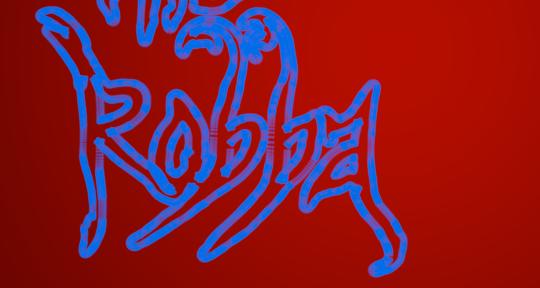 I am a master at making beats - Robba Records