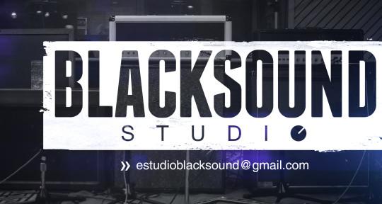 - Black Sound Studio