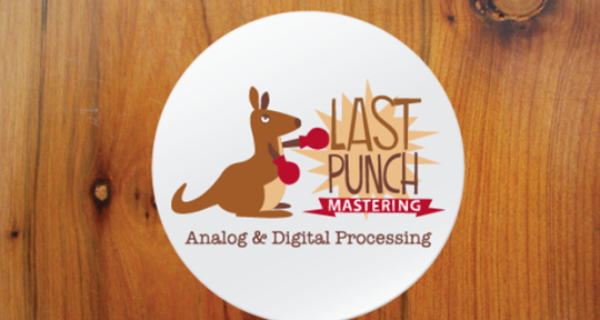 Photo of LastPunchMastering